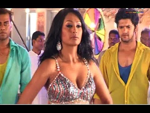 Kashmira Shah's New Sexy Item Song - YouTube