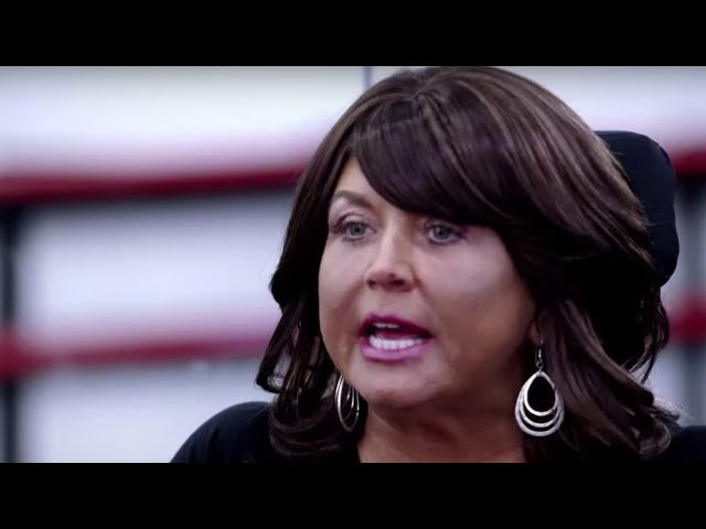 Abby Is Going To SEND SOMEONE HOME!   Dance Moms   Season 8, Episode 4