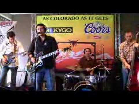 KYGO Presents The Railbenders Live!