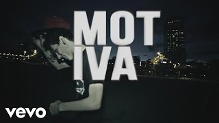 Danny Romero - Motivate (Lyric Video)
