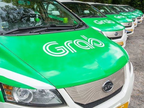 Alibaba to Invest in Ridesharing Company Grab