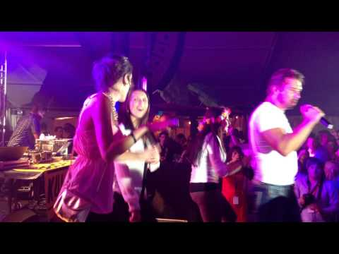 Zaehri.de @ Beach Party Freiamt 29.06.2013 - Nic singt SCHEISS DRAUF! Malle ist... Video 2