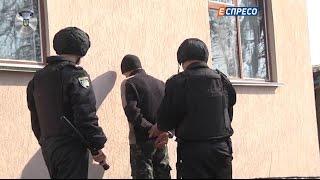 Поліцейська охорона | Затримали на гарячому зловмисника(, 2017-03-13T20:30:02.000Z)