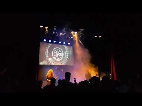 MORTON - Fake God (live @ Power Of Ukraine, MonteRay Club, 23.09.2017)