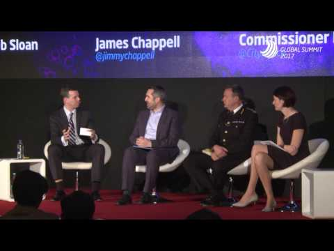 IFGS2017 Panel: Cyber Security and Financial Services