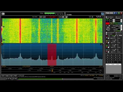 Medium wave DX: CBC Radio 1, 1140 khz, Sydney, Nova Scotia, only my second ever recording