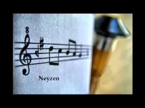 Etme Şiiri Fon Müziği (Ney & Tanbur) notası alttaki linkte