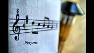 Mevlana Etme Şiiri Fon Müziği (Ney & Tanbur) notası alttaki linkte