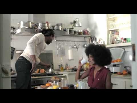 Esperanza Spalding - I Can't Help It