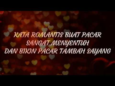 Kata Kata Romantis Bikin Baper Pacar Nusagates