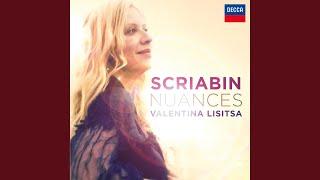 Scriabin: Nocturne in A Flat, WoO 3