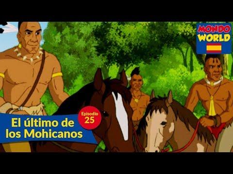 el-Último-de-los-mohicanos- -episodio-25- -series-animadas-para-niños- -todos-en-español