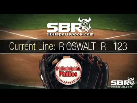 Philadelphia Phillies vs St. Louis Cardinals Game 4 - Free MLB Pick of the Day