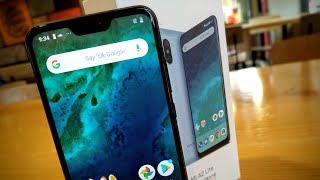 "Xiaomi Mi A2 Lite  ""Last Word Review""  Ban The Notch"