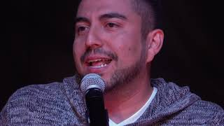 Jorge Machaen - Undeportable Comedy Special
