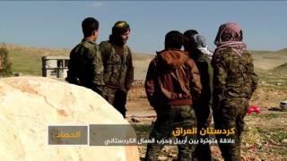 الخلاف السياسي يعطل إعمار سنجار العراقية