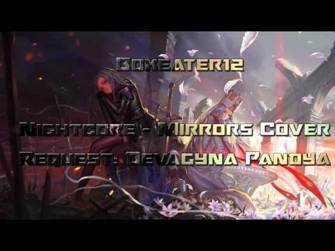 Nightcore - Mirror - Cover - Request