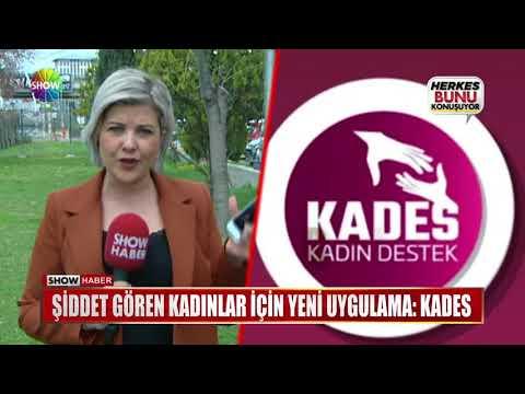 Şiddet gören kadınlar için yeni uygulama: Kades