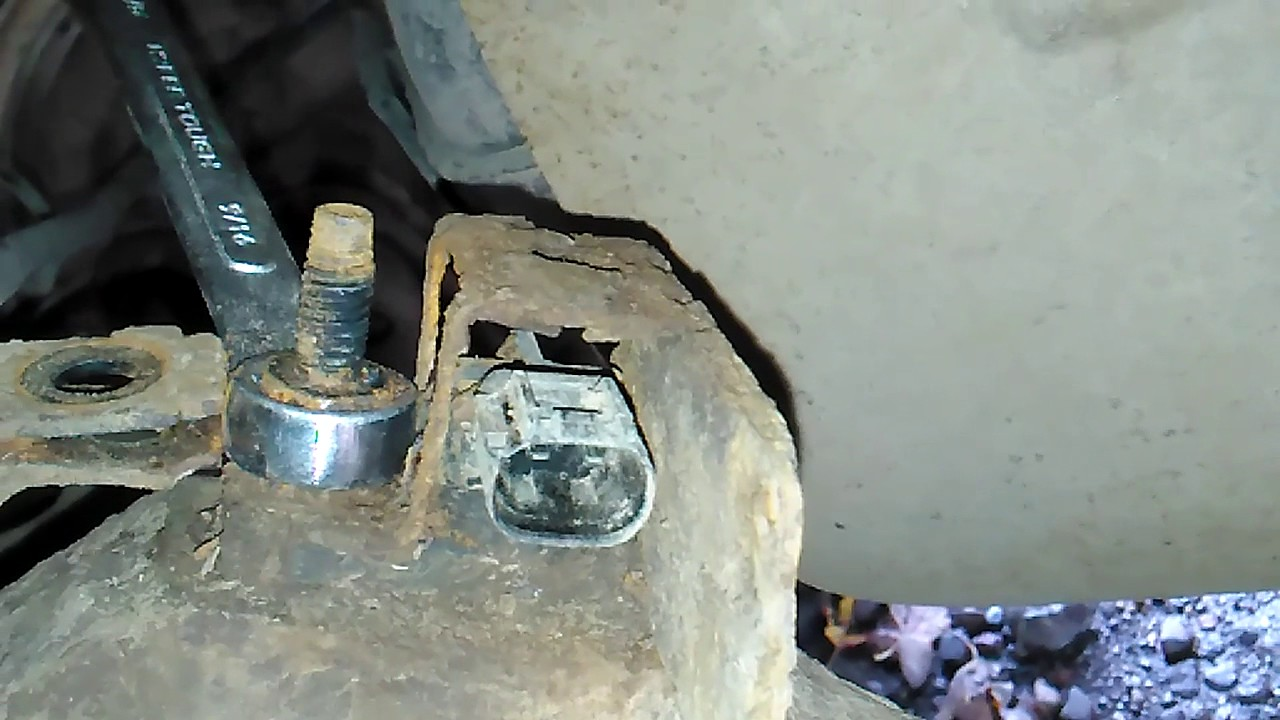 1999 Dodge Durango Rear Sd Sensor