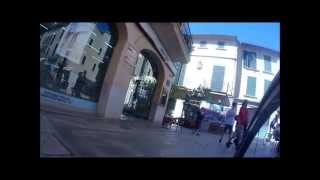 Majorca cycling trip 2013