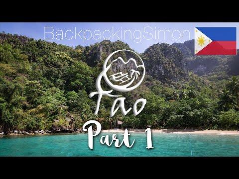 MEHR PARADIES GEHT NICHT PALAWAN EL NIDO TAO PART 1 PHILIPPINES  VLOG | #310
