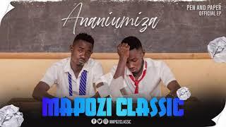 Ananiumiza - Mapozi Classic (Official Audio)