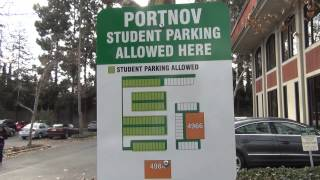 США 984: Почем нынче сделать знак на американcкой парковке
