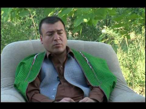 3 Aydin yuzlar Sayid Anwar Sadat Fraidun Aniq Almas Tv Faryab provinces