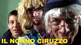 Prossimamente IL NONNO CIRUZZO - Carmine Migliaccio