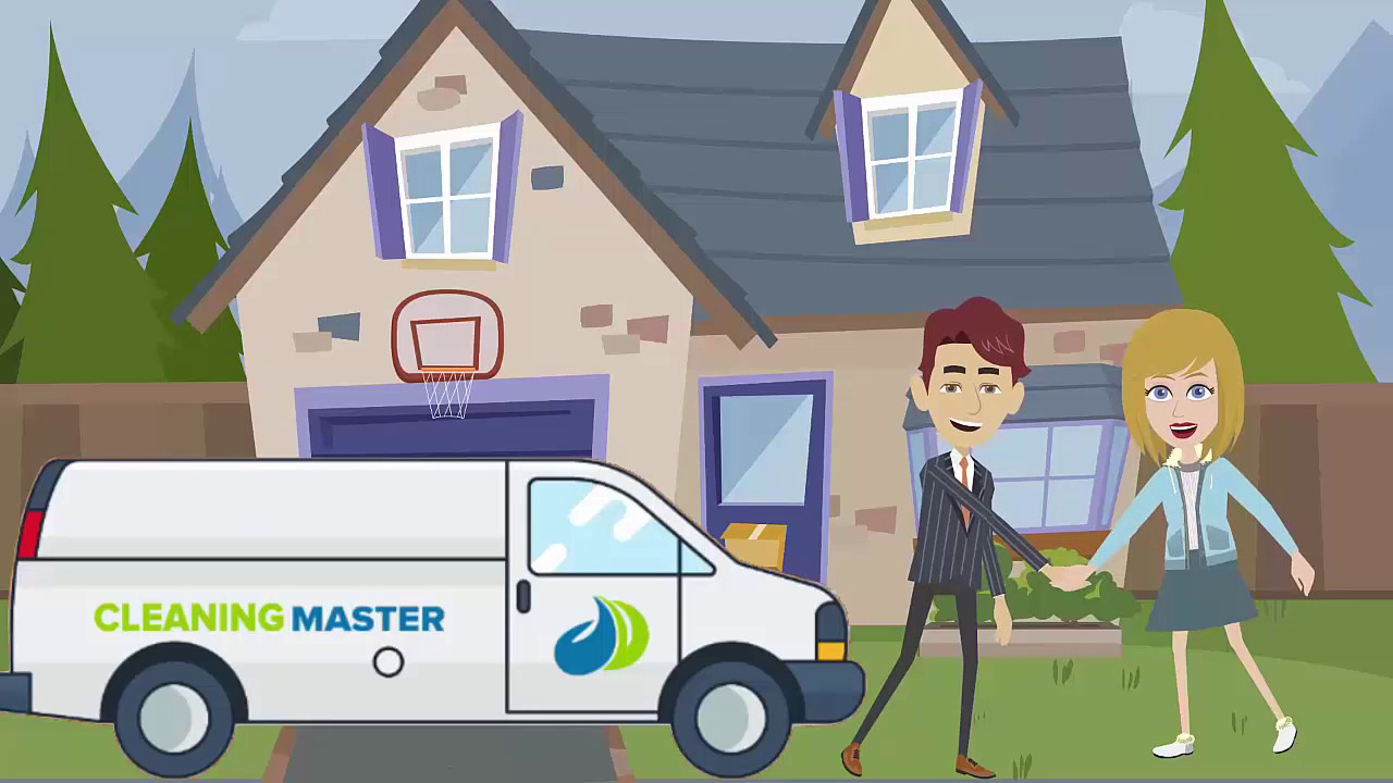 maxresdefault Residential cleaning company