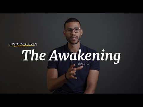 The Awakening I - The World As We Know It Is Changing:
