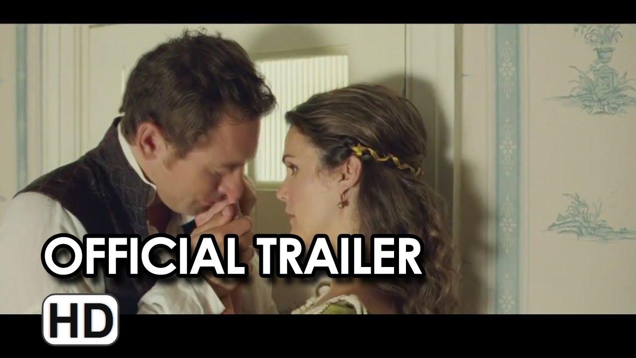 Austenland Official Trailer 1 2013 Keri Russell Movie