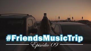 Visitando Santa Monica Pier e Venice Beach #FriendsMusicTrip com Gabi Luthai 9° vlog