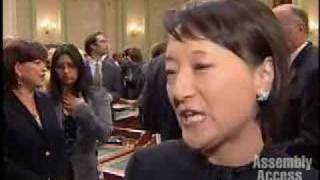Assembly Member Mary Hayashi's State of the State Response