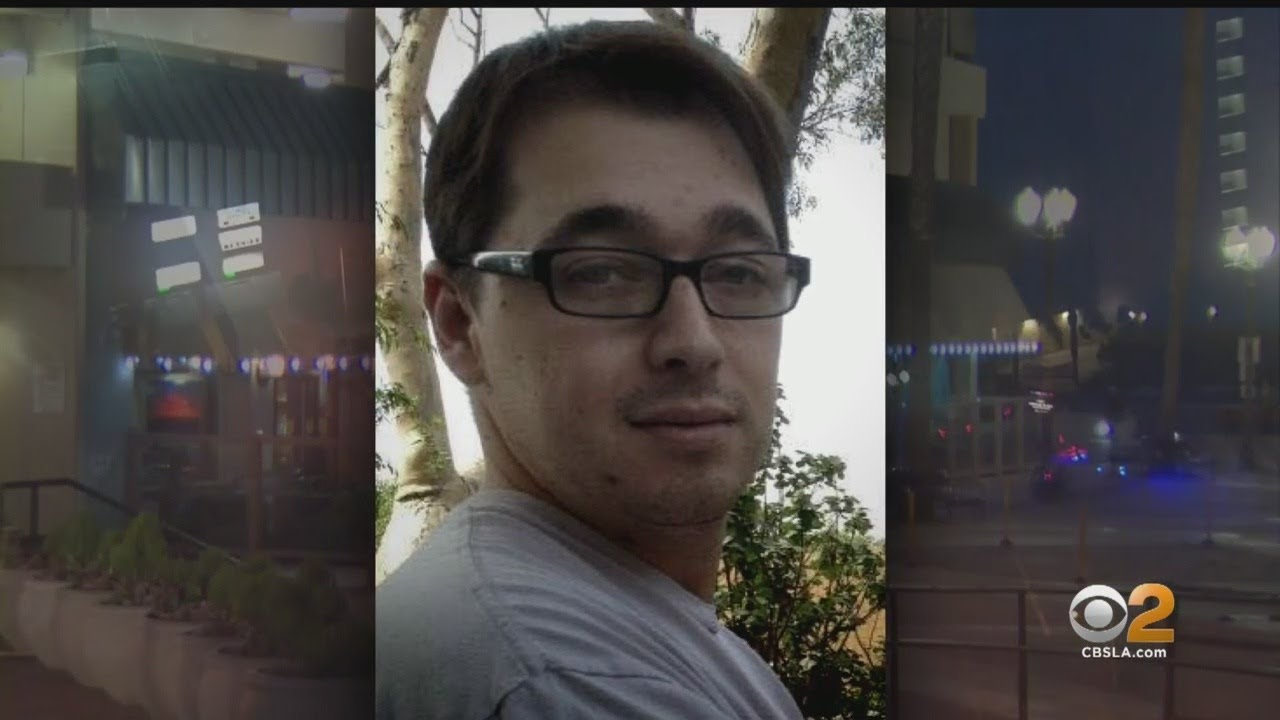 Exclusive: Family Of Father Fatally Stabbed By Homeless Man Inside Ventura Restaurant Speaks Out