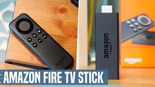 ¿MEJOR que Chromecast? Amazon Fire TV Stick review