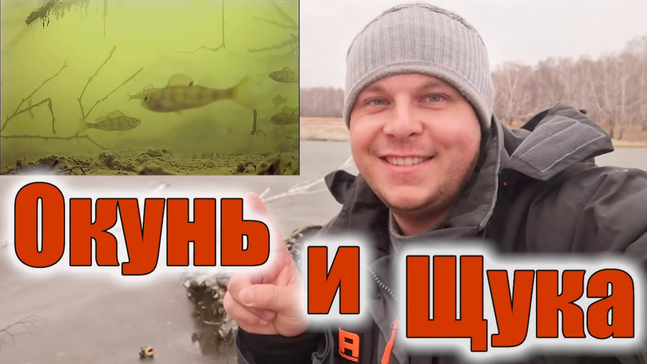 ПЕРВЫЙ ЛЕД 2019-2020! РЫБАЛКА ОГОНЬ!!! ОКУНЬ, ШУКА, БАЛАНСИР, МОРМЫШКА, ПОДВОДНАЯ КАМЕРА для рыбалки