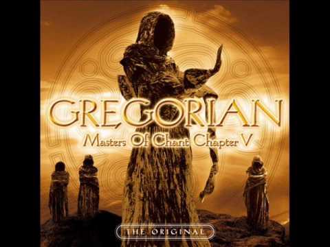 Клип Gregorian - The Forest