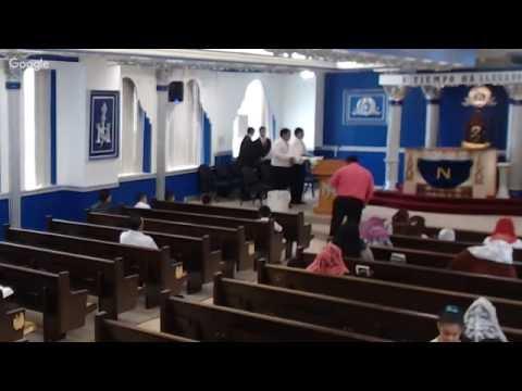 Escuela Dominical Kansas CIty, Missouri 9/25/16