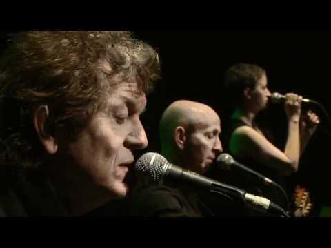 Kieran Goss and Rodney Crowell - 'Til I Can Gain Control Again'
