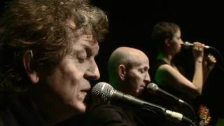 Kieran Goss and Rodney Crowell -