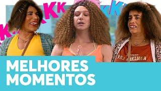 Graça preocupada com CORONAVÍRUS, Maico virou o FERDINANDO e mais! | MELHORES MOMENTOS | Tô de Graça