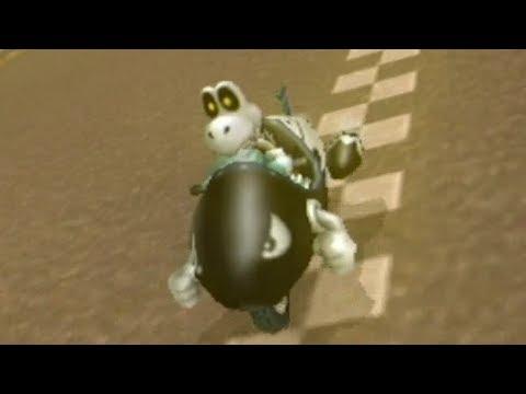 Mario Kart Wii - 100cc Lightning Cup (3 Star Rank)
