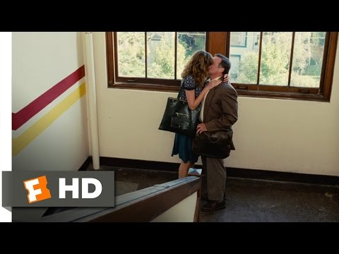 World's Greatest Dad 310 Movie   Kissing in the Stairwell 2009 HD