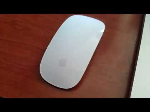 How To Connect Apple Magic Mouse To A Mac