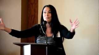 2013 USHAA Bravo Award - Velez Organization -- Elizabeth Velez, President Thumbnail