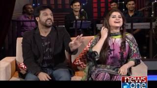 The Umar Sharif Show| 08 July 2017 | Part 1 |