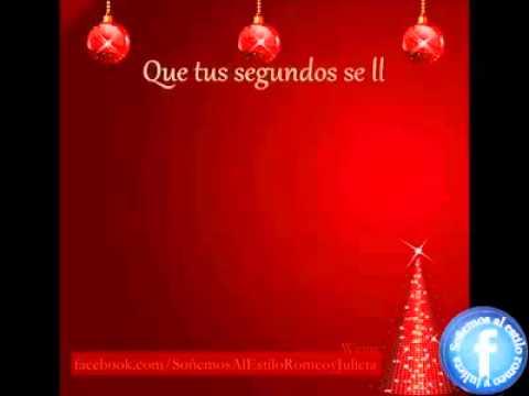 Feliz Navidad (felices fiestas)