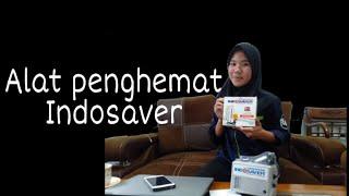 Penghemat Listrik Indosaver cds