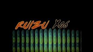 """MP3 плеер """"RUIZU X06"""". Как установить русский язык."""